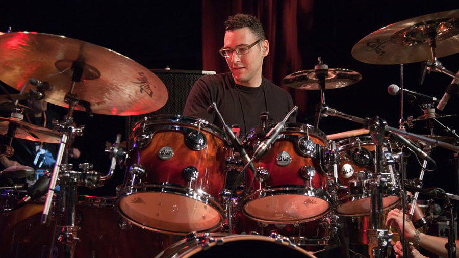 The Offical Site of Drummer Gil Sharone | SESSIONS & TOURING